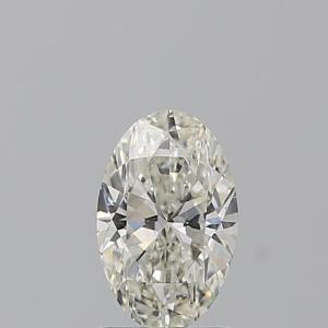 Oval 1.21 carat J SI2 Photo