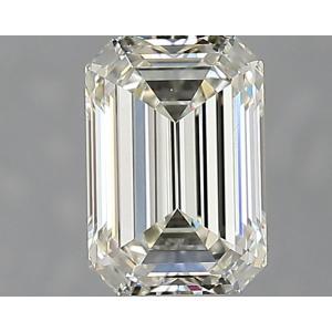 Emerald 1.00 carat J VS1 Photo