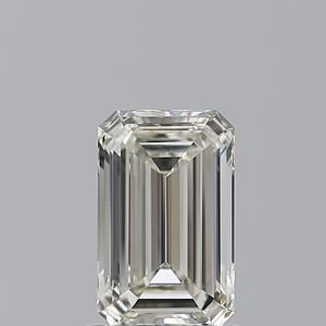 Emerald 0.98 carat J VVS1 Photo
