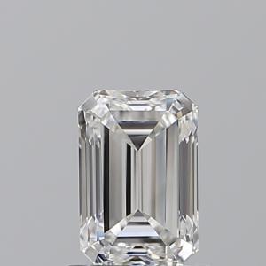 Emerald 1.00 carat E VS1 Photo