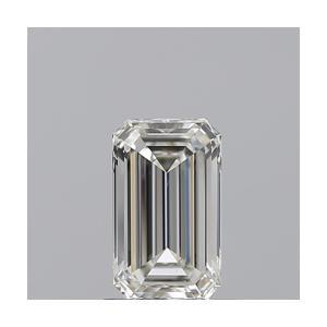Emerald 1.02 carat I VS2 Photo