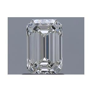 Emerald 1.00 carat I VS2 Photo