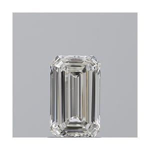 Emerald 1.09 carat H VS2 Photo