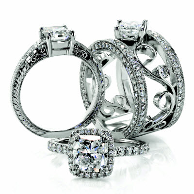 minneapolis engagement ring designers jewelers