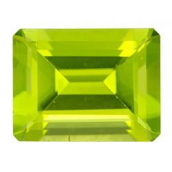 Peridot Emerald 2.24 carat Green Photo