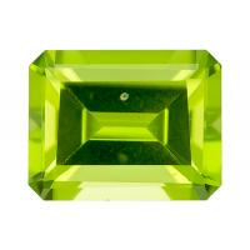 Peridot Emerald 2.62 carat Green Photo