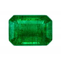 Emerald Emerald 1.03 carat Green Photo
