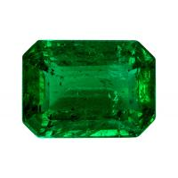 Emerald Emerald 0.97 carat Green Photo
