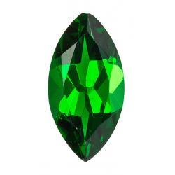Garnet Marquise 0.79 carat Green Photo