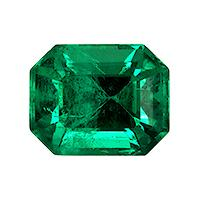 Emerald Emerald 1.14 carat Green Photo