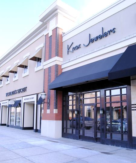 Knox Jewelers Woodbury Store