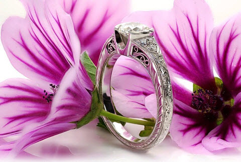 Engagement Rings in Sacramento and Wedding Bands in Sacramento from