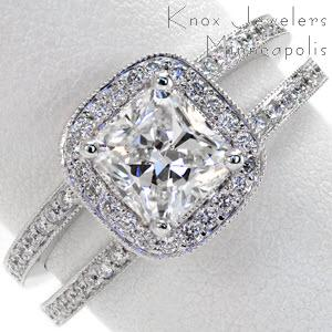 1045_2_image Cushion Cut Rings
