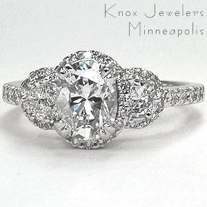 1060_1_image Cushion Cut Rings