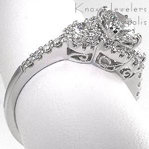 1060_5_image Cushion Cut Rings