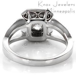 1737_8_image Cushion Cut Rings