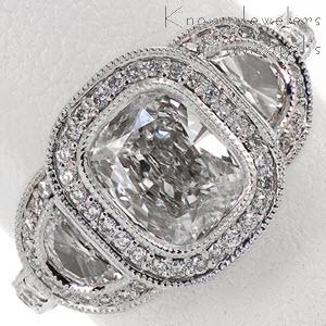 1815_2_image Cushion Cut Rings