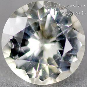 Sapphire Round 1.00 carat Yellow Photo