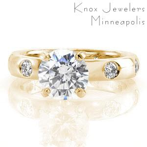 vintage antique engagement rings in calgary