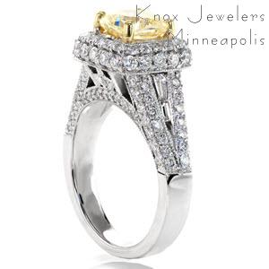 Wedding Rings Kansas City