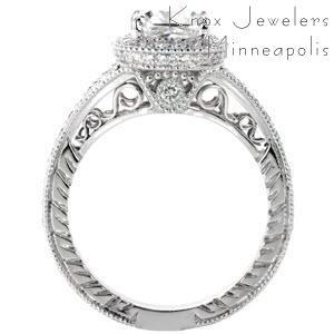 engagement rings in charleston wedding rings in charleston diamond