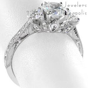 engagement rings in new orleans and wedding bands in new