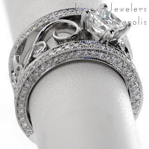 band diamond wide bands product jewelry eternity designs