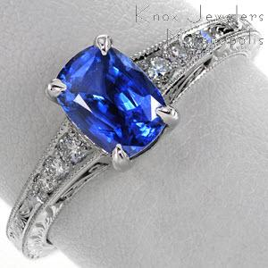 2350_3_image Sapphire Engagement Rings