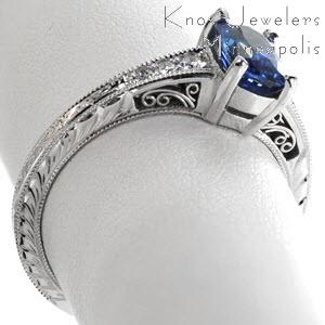 2350_5_image Sapphire Engagement Rings