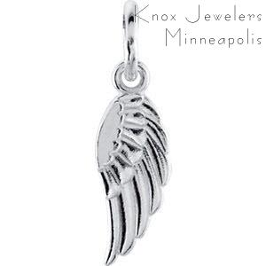 Wing Necklace - Gifts Under $100
