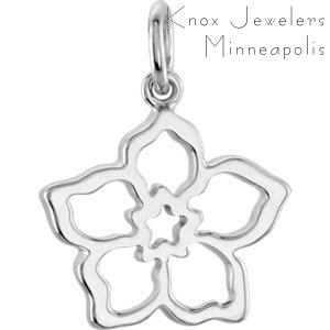 Image for Flower Necklace