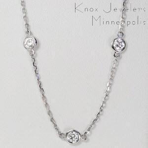 Diamonds by the Yard - Pendants
