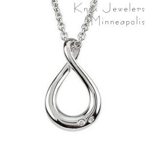 Diamond Infinity - Best Selling Gifts