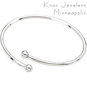 Sterling Bangle - Best Selling Gifts