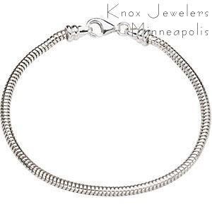Snake Bracelet - Bracelets