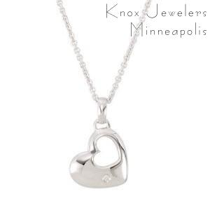 Heart Necklace - Best Selling Gifts