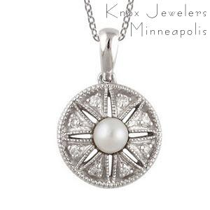 Pearl Star - Pearls
