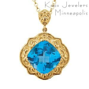Image for Victorian Topaz