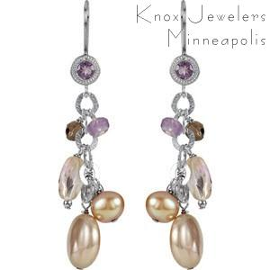 Multi Stone & Pearl - Best Selling Gifts