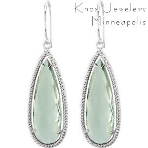 Green Quartz Drops - Best Selling Gifts
