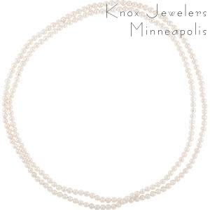 "Image for 72"" White Pearl Strand"