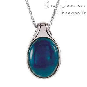 Apatite Pendant - Gifts Under $200