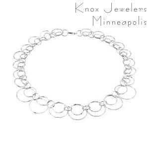 Circle Link - Pendants