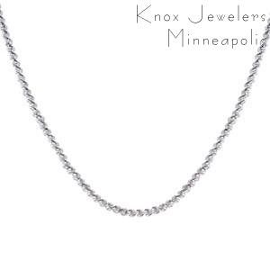 Shimmer Bead Necklace - New Gifts