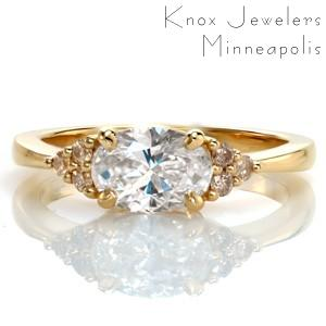 Design 3442 - Classic Engagement Rings