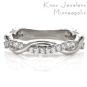 Design 3485 - New Wedding Bands