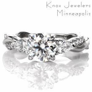 4f218d5036d5aa Design 3511 - Classic Engagement Rings - Knox Jewelers