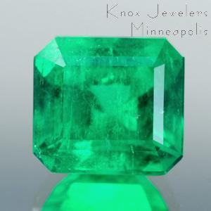 Emerald Emerald 2.46 carat Green Photo